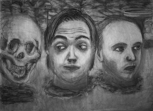 Three Heads