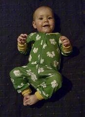 Ny pyjamas