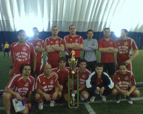 Korabi 3-1-09 CSL Indoor by you.