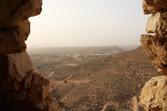 Lookout (emmanating) Tags: tunisia berbers ksours