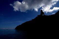 Pulau Perhentian outing (azliphotography) Tags: vacation cloud tourism island boat fishing fisherman jetty laut malaysia hdr bot terengganu seaview pulauperhentian jeti ikan pemandangan nelayan kualabesut jerteh besut percutian canon40d tokina1116 azliismail