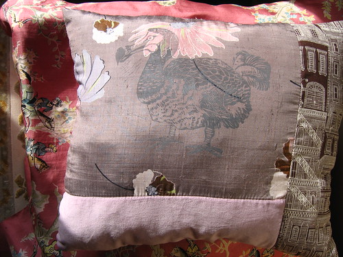 Urban Dodo pillow