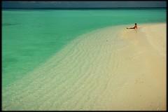 DSC_9614m (UbiMaXx) Tags: beach girl landscape interesting sand nikon selection lagoon burning maxx awesomeshot d700 ubimaxx