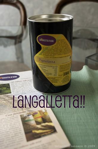 LaNgalletta