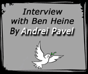 Interview Ben Heine by Andrei Pavel