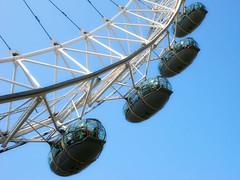 London Eye - 01 (Samuele Silva)