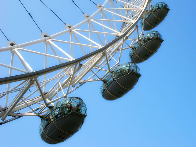 London Eye - 01