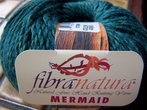 fibranatura mermaid