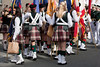 Riverview High School Kiltie Band - Dublin Parade 2009