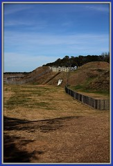 Archives - NC - Fort Fisher (scott185 (the original)) Tags: nc northcarolina civilwar fortfisher historicsite newhanovercounty flickrgolfclub fortfisherstatehistoricsite
