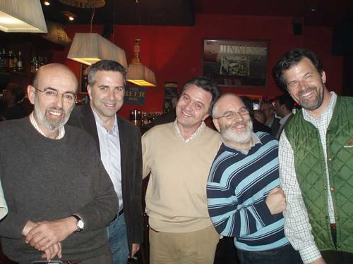 XVI Bloggellon marzo de 2009