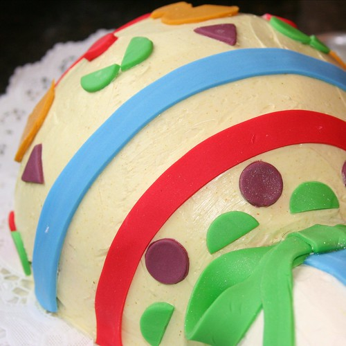Leti's cake
