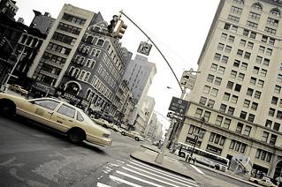 NUEVA YORK 2005