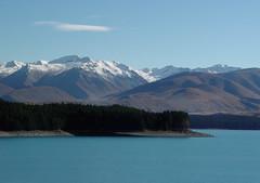 Aoraki Mount Cook (Wisemancat) Tags: travel newzealand christchurch nature southisland milfordsound doubtfulsound mountcook phography