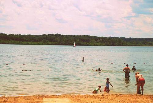 Beach Summer '08