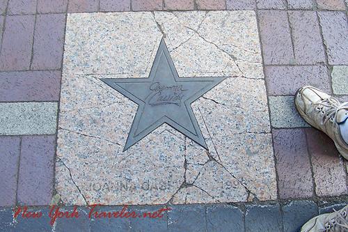 Cassidy Star