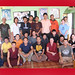 Institute of Tibetan Thangka Art Students