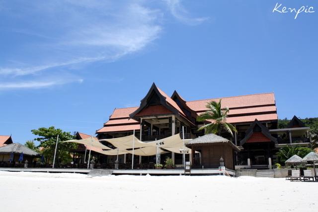 Laguna Redang Beach Resort