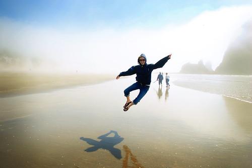... I love the Ocean! ...
