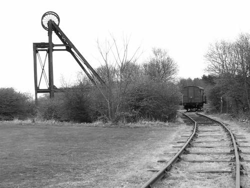 Prestongrange mining museum 3