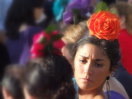 2009 04 28 Feria Sevilla __-3