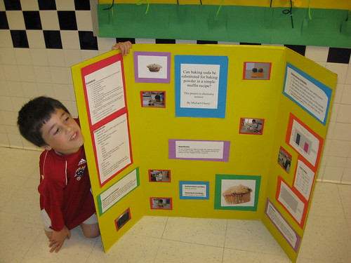 Science Project Ideas For 4th Graders | Good Science Project Ideas