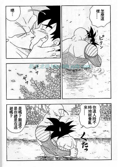 dragon ball hentai sex