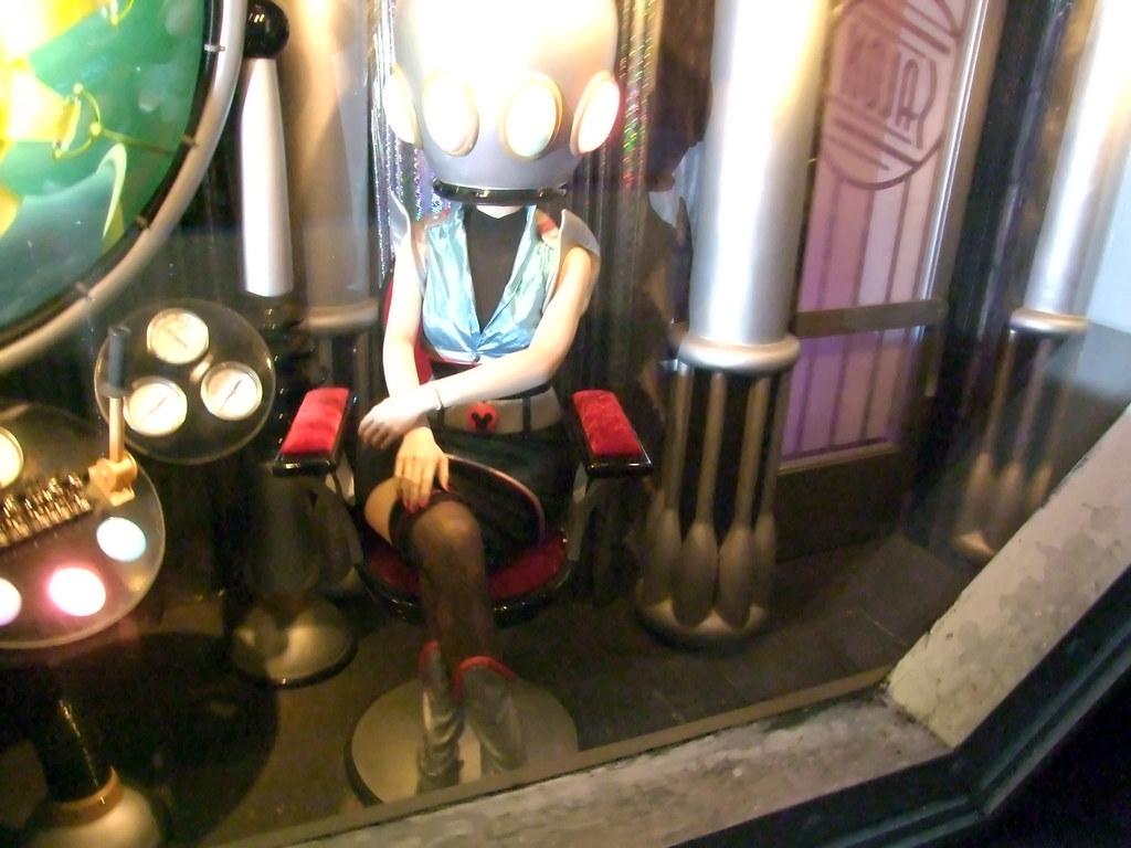 TTA Hidden Mickey