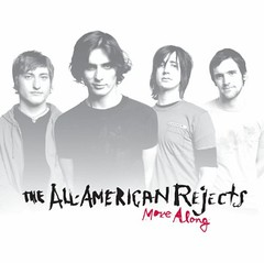 The All-American Rejects - Move Along (2005) album cove