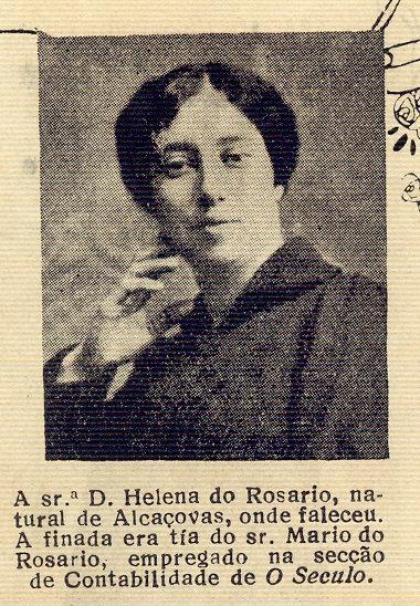 Ilustração Portugueza, No. 700, July 21 1919 - 18a