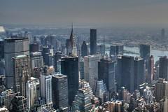 metlife chrysler (hinkelspoor) Tags: nyc newyork chrysler metlife