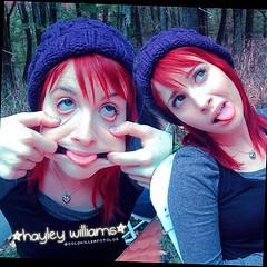 Hayley Williams . (belensheta) Tags: photoshop franklin williams action singer hayley blend tenesse desin paramore