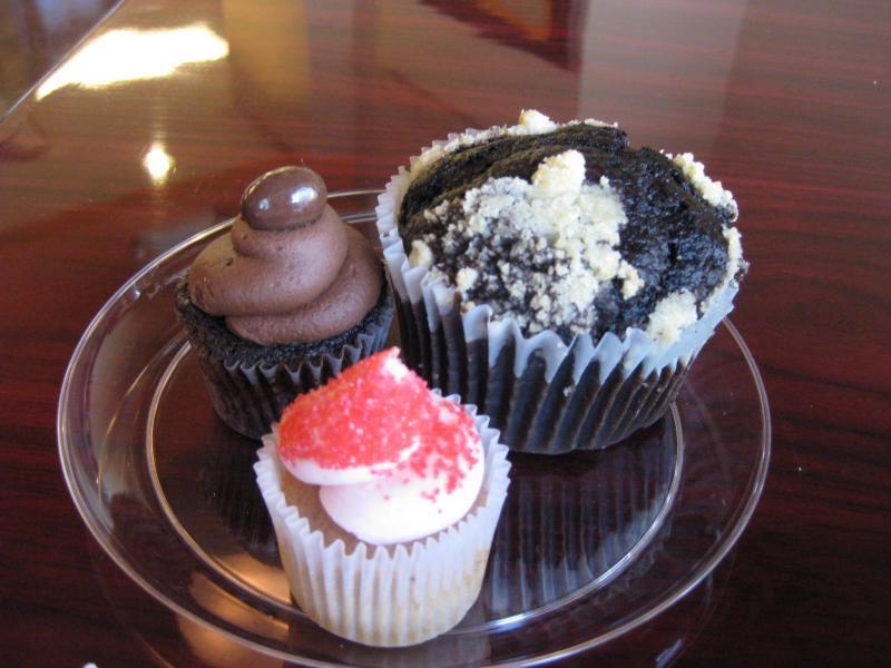 Chocolate Perks (Duluth)