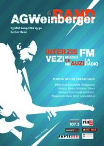 Concert AG Weinberger