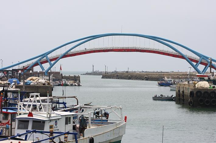 永安漁港(觀海橋)073
