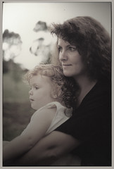 mothers be good to your daughters (Jennifer Elysse) Tags: love this hug dad daughter mother warmth mum ago years took