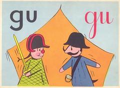 gu guignol