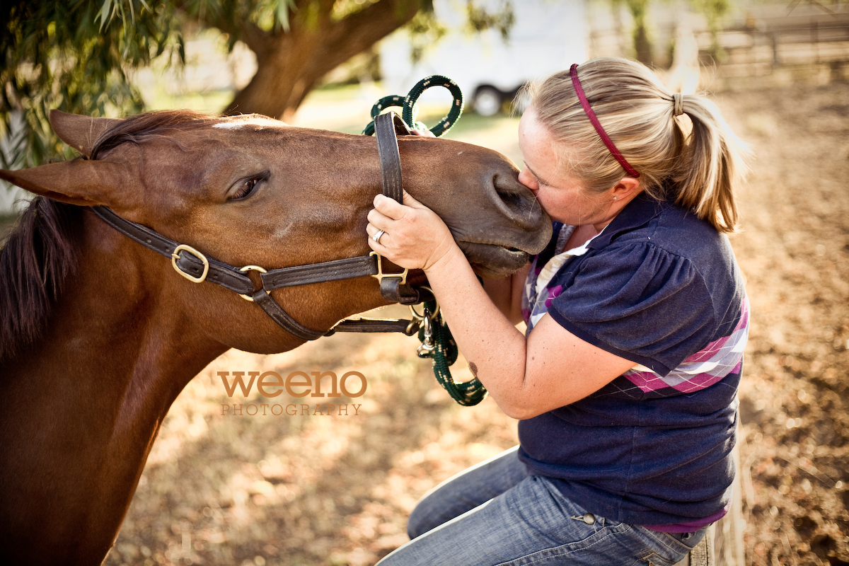 Aniah & Horses (22 of 28)