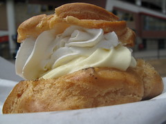 Hungarian Pastry