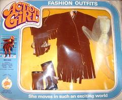 NRFB MINI HAHA (Virgin-Archer) Tags: barbie pippa actionman uneeda actiongirl dollikin palitoy teenagefashiondoll
