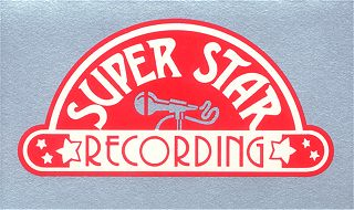 Super Star Recording