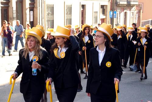 Queima 2009 1800