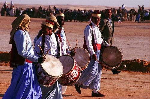 Tunisia - Sahara Festival