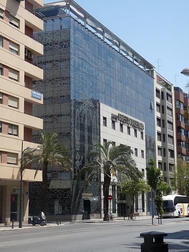Hotel Puerta Valencia, Avenida Cardenal Benlloch, Valencia por dorsetbays.