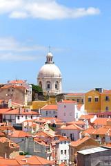 """LISBOA - Minha Terra Florida e Adorada entre tantas Mil és sempre """"Lisboa Menina e Moça"""""""