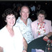 Margret-reception, Chis Hope & wife 1991
