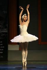 ballerina (shirsj) Tags: woman white beautiful dance ballerina dancing putih tari wanita cantik menari rusi