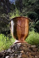 Le Vase d'Anduze késako ? Artisanat d'art et poterie en Cévennes