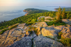 Acadia National Park, Maine (Greg from Maine) Tags: ocean seascape landscape nationalpark maine scenic granite hdr acadia mountdesertisland acadianationalpark mywinners overtheexcellence recolix