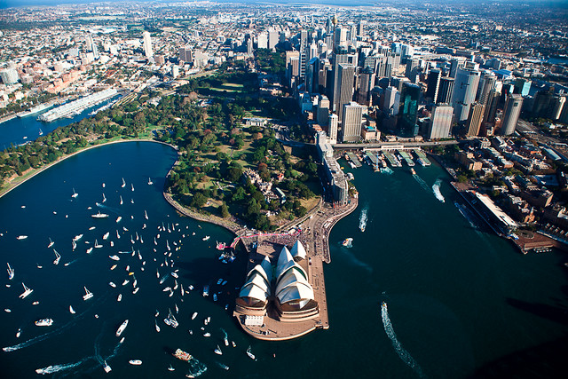 #1 of Tourist Attractions In Sydney